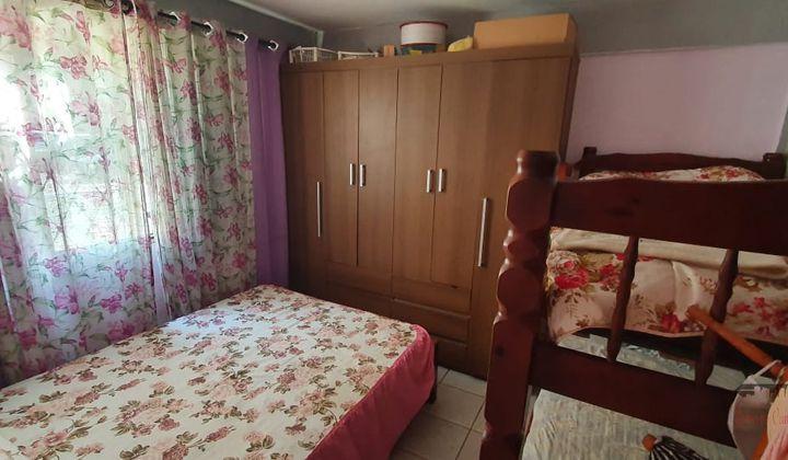 Apartamento 2 dorms com vaga