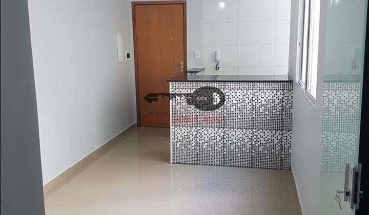 Apartamento Cobertura - Santo André