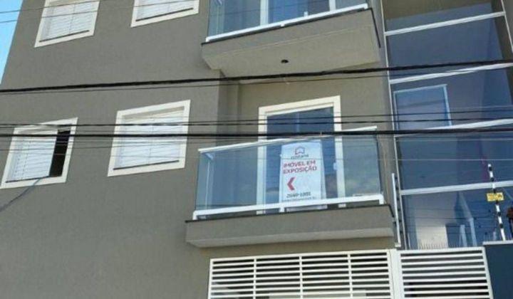 Apartamento com 2 Dormitórios - Vila Carrão