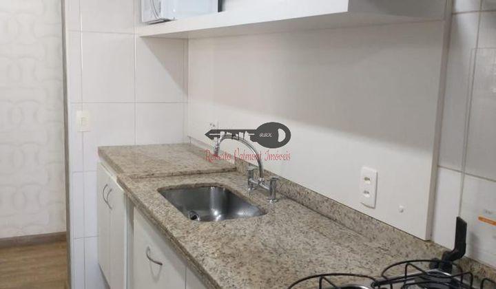 Apartamento em Santo André , 3 Dormitórios sendo 1 suíte.
