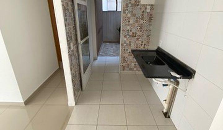 Apartamento Gardem - 2 dormitórios - Av Aricanduva
