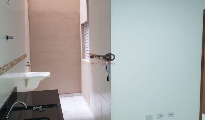 Apartamento Pq São Lucas