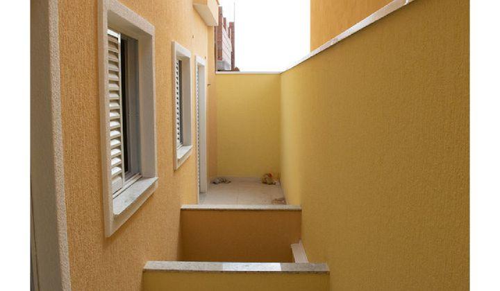 Apartamento sem Condomínio, 2 Dormitórios com Suíte..