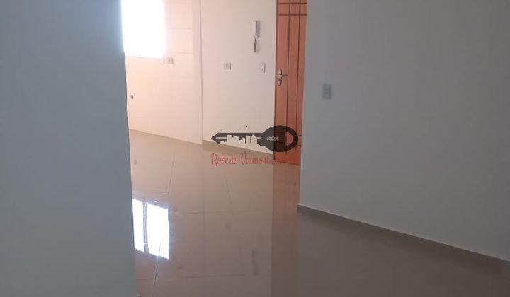 Apartamento sem Condominio - 2 dorms com suíte