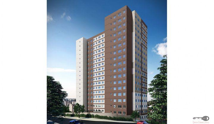 Apartamentos 2 dormitórios - Guainazes