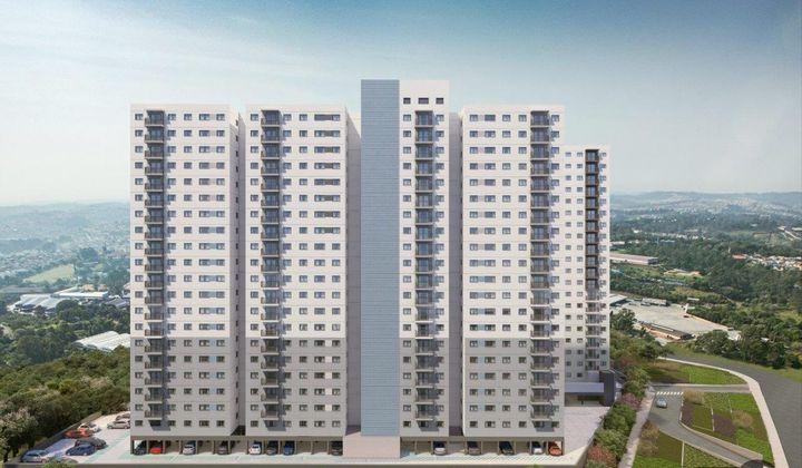 Apartamentos 2 dormitórios Itaquera com vaga