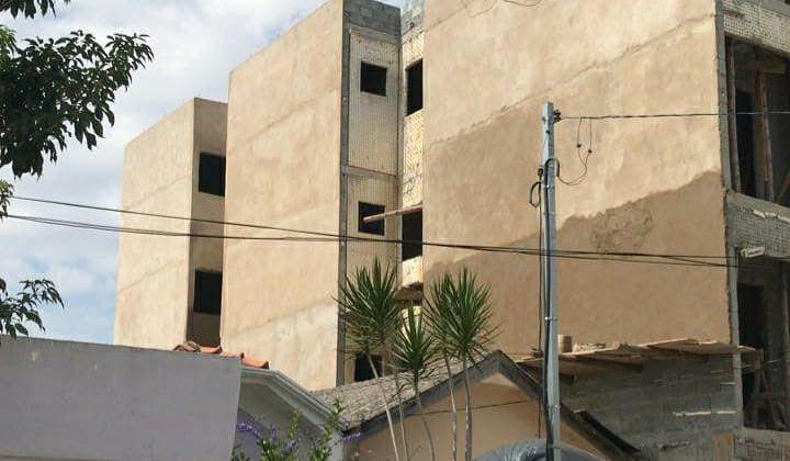 Apartamentos de 1 e 2 dormitórios