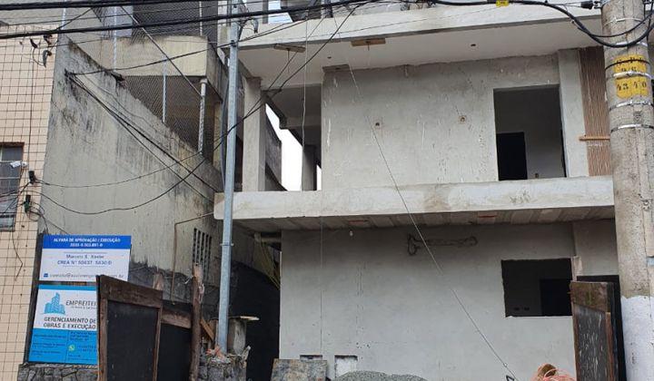 Apartamentos de 1 e 2 dormitórios - Vila Carrão