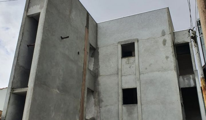Apartamentos de 1 e 2 dormitórios - Vila Formosa