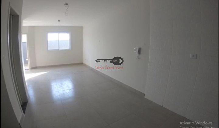 Lindo Sobrado - Aguá Rasa - 3 dormitórios com 2 vagas