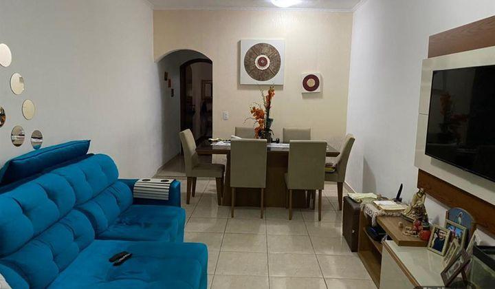 Lindo Sobrado com 3 dormitórios - Jardim Aricanduva