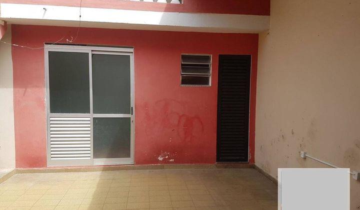 Sobrado  2 dormitórios - São Bernardo do Campo