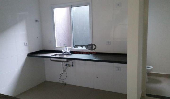 Sobrado Tatuapé - 3 dormitórios - 2 vagas