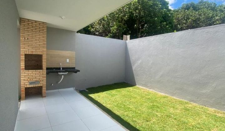 Casa no Eusébio