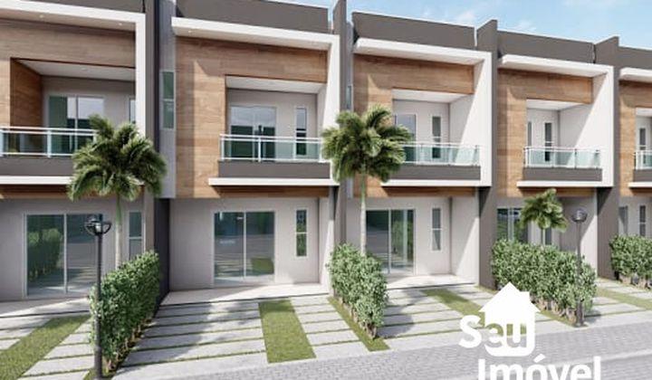Condominium Maison Pajuçara