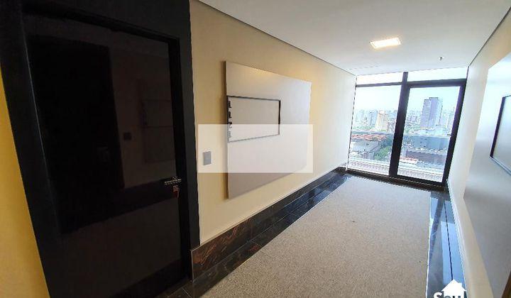 Salas comerciais BS Design
