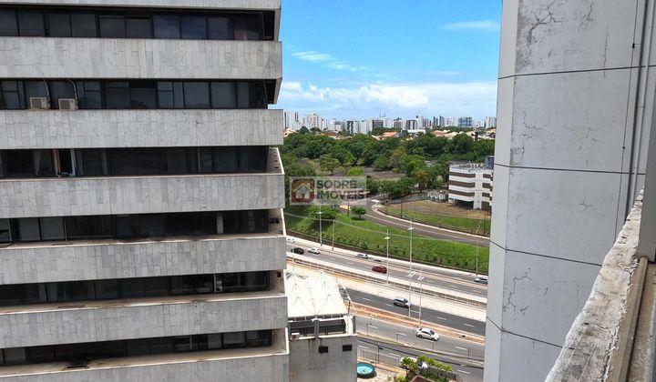 Sala Comercial na Pituba, Edifício Profissional Center