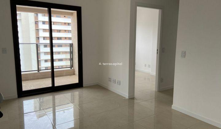 Apartamento em Águas Claras, com 2 dormitórios I 62m² I 1 vaga I Lazer Completo