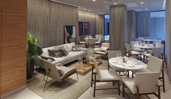 Apartamento na Asa Norte, com 4 quartos I 3 Vagas I 160 m²