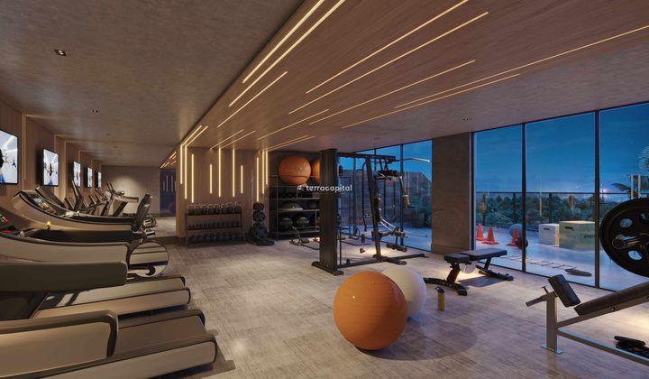 Apartamento no Setor Noroeste, com 3 quartos I 115 m² I 2 vagas