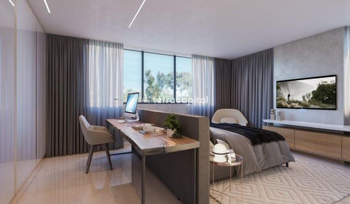 Cobertura Duplex na Asa Norte, com  4 suítes I 319 m² I 4 vagas