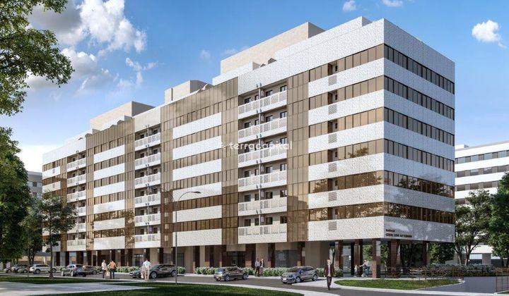Cobertura Duplex no Noroeste, com 3 dormitórios I 247 m² I 3 vagas