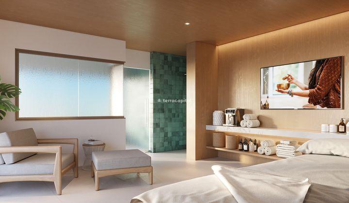 Cobertura no Noroeste, com 3 quartos 246 m² I 3 vagas