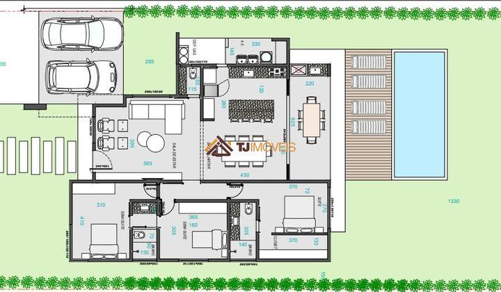 Casa á Venda em Condomínio