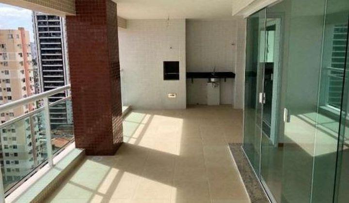 Apartamento 2 quartos na Pompeia