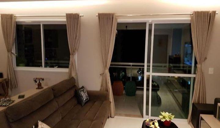 Apartamento 3 quartos na Consolação