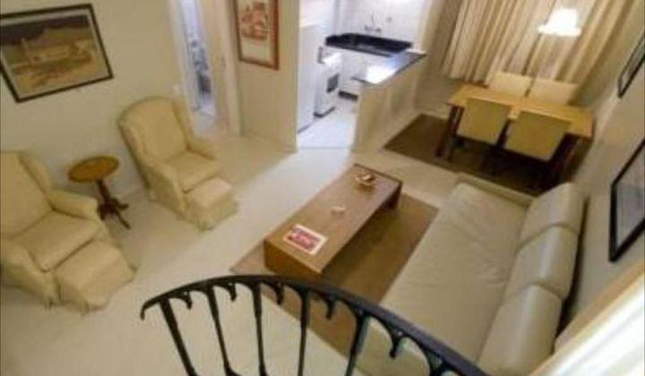 Apartamento 3 quartos na Vila Leopoldino