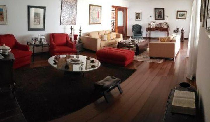 Apartamento 3 quartos no Paraíso