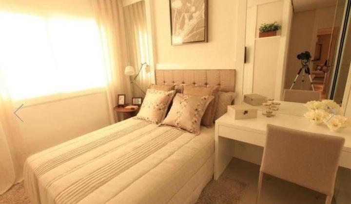Casa com 2 quartos em Osasco